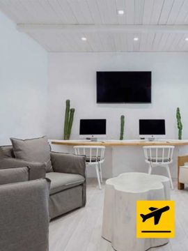 Premium Lounge - Mykonos Airport