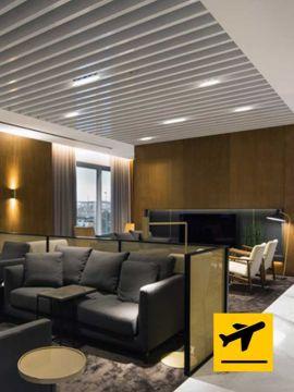 Premium Lounge - Athens Airport