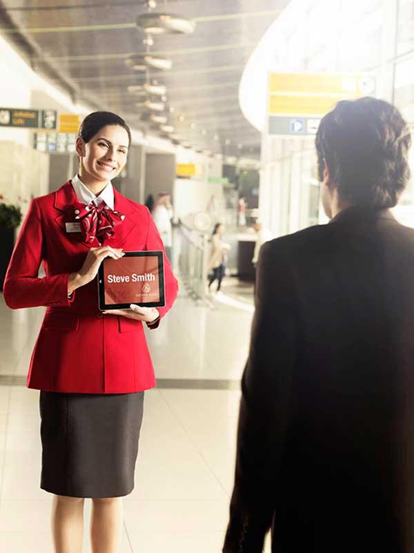 Premium International - Departure from Makassar