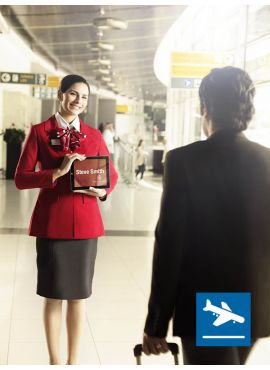 Meet and Assist VIP - Arrival to Sharm El-Sheikh