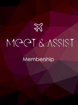 Meet and Assist Membership - Abu Dhabi