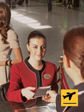 Primeclass CIP Departure from Bodrum