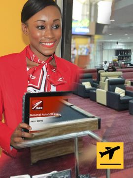 Meet and Assist Plus - Departure from Entebbe