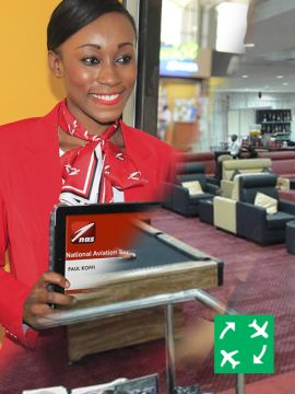 Meet and Assist Plus - Transfer in Entebbe