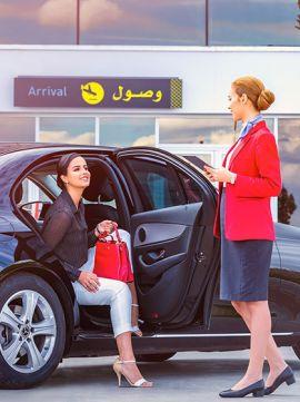 Meet and Assist VIP Agadir - For Voucher Holder