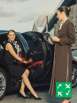 Meet & Assist VIP Transfer- Abu Dhabi (For Members)